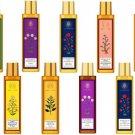Forest Essential Body Massage Oils 9 Variants 200Ml Each