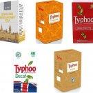 Ty.phoo Black Tea 100 Tea Bags Finest Range Of Luxurios Black Tea Choose From 5