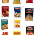 Everest Masala  Blended Spices  Ground Spices  100 GM (3.5oz)  Indian Spices