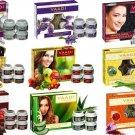Vaadi Herbals Facial Kit Choose from 18 Variants Skin Care