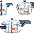 Prestige  Pressure  Cookers  Outer Lid  Mini  Stainless Steel  Choose From 3