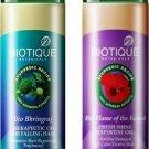 Biotique  Hair Oil  Choose from 2 Variants  120 Ml  Hair Care