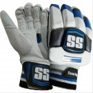 Cricket Right Handed Batting Gloves SS / SG Choose From 6 Color May Vary