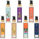 Forest Essential Ultra Rich Body Lotion 9 Variants 200 Ml Each