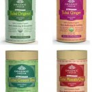 Organic India  Tulsi Tea  100 GM  Tin  Choose from 4 Variants  100% Veg