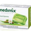 Medimix Soap With Glycerine & Lakshadi Oils  75 gm / 125 gm  Real Ayurveda