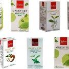 Ty.phoo Green Tea 100 Tea Bags Pure Leaf Of Tea Range Of Green Tea Choose From 7