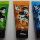 Set Wet  50 ML  Choose from Wet Look / Cool Hold / Vertical Hold  Hair Gel