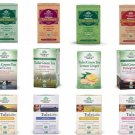 Organic India Tulsi Tea  Tea Bags  Choose from 12 Variants  100% Veg