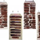 Vega Hand Made Comb Kits Choose from Set of 9 / 16 / 34 / 44 Combs Hair Care