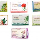 Patanjali  Patanjali Soap  Body Cleanser  Choose From 7 Variants 6x 75gm