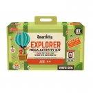 Smartivity Explorer (S.T.E.M + AR) Mega- Activity Kit Age 4+ Science Kit DIY