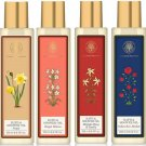Forest Essential Bath & shower Oils 6 Variants 200Ml Each