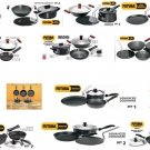 Hawkins Futura Cookware SetsHard Anodised & Nonstick Choose From 14