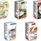 Ty.phoo Flavoured Tea  Light & Refreshing Flavoures 100 Tea Bags Choose From 5