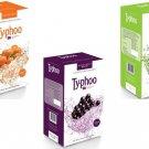 Ty.phoo Fruit Infusion Tea 100 Bags Naturally Caffeine Free Tea choose From 3
