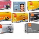 VLCC Single Facial Kit Choose from 8 Variants Skin Care