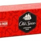 Old Spice  Shaving Cream  70 GM Original / Musk / Fresh Lime