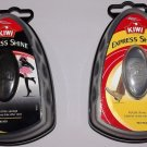 Kiwi Express Shine  Black / Neutral  7 ML  Shoe Shine Sponge  Kiwi