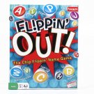 Funskool Flippin Out Game 2 or More Players Indoor Game Age 8+ Family Game