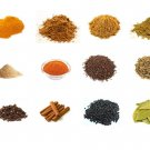 Indian Spices  Everyday Spices  100 Gm Each  Choose from 12 Spices Masala