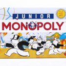 Funskool Junior Monopoly Board Game 2-4 Players Indoor Game Age 5-8 Years