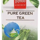 Ty.phoo green leaf Tea Caffeine Free  loose green tea leaf 200 Gm