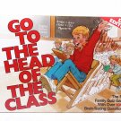Funskool Go To The Head of Class Educational Games Players 2-6 Age 8+