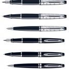 Waterman Paris Expert Deluxe Black CT / Matte Black CT Pens Choose From 8