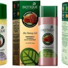 Biotique  Face Cleanser  Choose from 3 Variants  120 ML  Skin Care