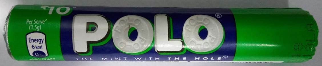 Polo Mint Set of 12 packs 30 Gm each Nestle