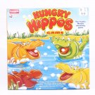 Funskool Hungry Hippos Action Game No.of players 2-4 Players Age 3+