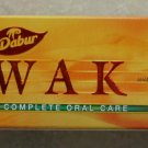Meswak Toothpaste 200 gm Dabur Meswak with pure extract of rare herbs Herbal