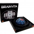 Brainvita Black Game Solo Game Age 5+ Toys Box Indoor