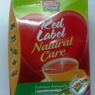 Tea  Indian Tea  250 GM  Brooke Bond Red Label Natural Care  Ayurvedic