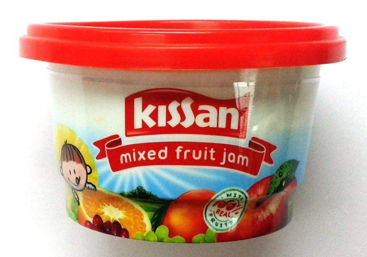 Kissan  Mixed Fruit Jam  100 GM  Jam