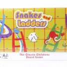 Funskool Snakes and Ladders Game 2-4 Players Indoor Game Age 4+