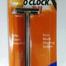 Gillette  Shaving Razor  Gillette 7'o Clock PII Razor