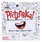 Funskool Pictureka Board Game 2 or More Players Indoor Game Age 6