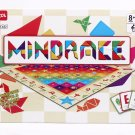 Funskool Mind Race  Board Game 2-4 Players Indoor Game Age 8+