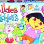 Funskool Dora Slides And Ladders Strategy Games Players 2-4 Age 4+
