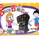 Funskool Brick Burst Game 2 Players Indoor Game Age 7+