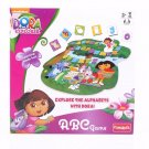 Funskool Dora ABC Game Educative Game Players 1-4 Age 3+
