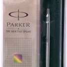 Parker Classic Steel Ball Pen  With Stainless Steel Clip