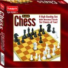 Funskool Chess Classic Strategy & War Game Players 2 Age 6+