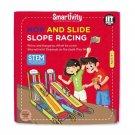 Smartivity Hop And Slide Slope Racing Age 6+ Science Kit DIY