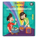 Smartivity Mix 'N' Match Colour Imaginator Age 8+ Science Kit DIY