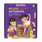 Smartivity Mouse Hunt Automata Age 8+ Science Kit DIY