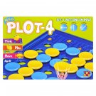 Neo Plot-4 Game 2 Players Age 8+ Toys Box Indoor
