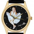 MARILYN MONROE SEVEN YEAR ITCH ORIGINAL ICONIC HOLLYWOOD ART COLLECTIBLE WATCH